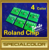 Endless Chip for Roland Refill Ink Cartridge (ACC-ECP-001)