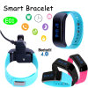 Bluetooth Smart Bracelet with IP67 Waterproof Function (E01)