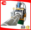 Yx162-287 Ridge Cap Roll Forming Machine