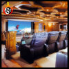 3D Cinema System with Large Silver Screen (SCH-3D10)