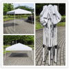 8X8/10X10FT Folding Gazebo Slant Canopy Good Canopy