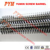 65/132 Twin Screw Barrel Screw Tube Screw Cylinder for PVC Sheet PVC Pipe