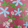 Stitchbond Printed Nonwoven Fabrics with Many Design