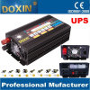 Factory 12V 110V220V DC AC 1200W Inverter with Charger UPS