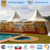 Pagoda Tents and Garden Cottage 5X5m/Pavilions Used as Resting Room for Conference