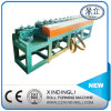 Popular Style Roller Shutter Door Slats Roll Forming Machine