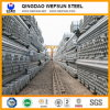 Pregalvanized and Hot Dipped Galvanized Iron Pipe