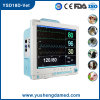 Ce FDA Approved 15 Inch Veterinary Medical Equipment Patient Monitor