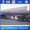 Brand New 3 Axle 57000 Liters LPG Bullet Tank Trailer for Sale