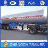 Brand New 3 Axle 57000 Liters LPG Bullet Tank Trailer for Sale