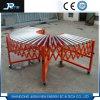 Elastic Steel Roller Conveyor for Production Line