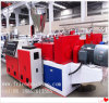 Sjsz 65 Series Conical Twin Screw Plastic Extruder Machine