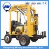 230m Trailer Type Water Well Drilling Machine (HWGK-230)