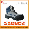 Suede Leather Fashionable Work Boots Made in China