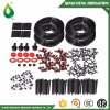 PVC Drip Irrigation Pipe Micro Spraying Round Drippers