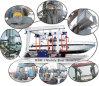 Factory Manufacturing Mobile Yacht Hoist Gantry Crane