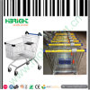 180 Liters Super Store Shopping Trolley Cart