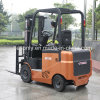 2.0 Ton Loading Capacity Electric Forklift Truck