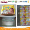 Fujian Hot Sale Happy Baby Low Price Breathable Disposable Baby Diaper
