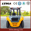 China 5 Ton Diesel Hydraulic Forklift