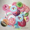 Party Decoration Garden Decoration Adhesive Sticker