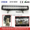2017 New 120W Single Row LED Light Bar for 4X4 SUV ATV (GT3300A-120W)