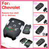 Auto Remote Key Shell for Chevrolet 1538 Original with 5+1 Buttons