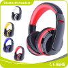 Free Sample New Design Stereo Foldable Bluetooth Headphone