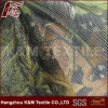 Garment Fabric Mk Printed African Net Lace Fabric