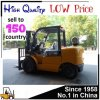 Gas Forklift Truck for Sale