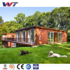 2017 The Latest Design Luxury Prefab Shipping Container Homes for Sale