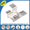 Custom Z Shaped Nickel Plating Metal Bracket