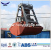 24 T Wireless Remote Control Grab Bucket for Coal