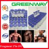 2mg/Vial Fat Burning Peptide Gh Fragment 176-191 for Muscle Growthing