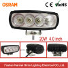 New 20W 4inch Osram LED Car Work Light Bar (GT1012-20W)