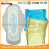 Anti-Bacteria Feature Anion Cheap Herbal Sanitary Napkins for Ladys Night Used
