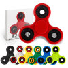The Three Leaf for Spinner Toy Hand Spinner With Retail packaging Upgraded version Rotation Time 180 Seconds