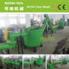 500kg/hr Plastic Bottle PP PE Recycling Line