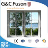 Thermal Break Fix Aluminium Window for Room