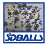 6.35mm Steel Balls for Air Guns