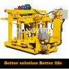Qt40-3A Movable Block Mold Machine