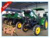 Agricultural Tractor Dq404, Dq554, Dq804, Dq1004, 20HP to 140HP, 4X4 or 4X2, Cabin or Sunshade