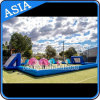 Inflatable Soccer Arena / Inflatable Human Foosball Court