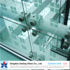 Clear & Tinted Tempered/Toughened Glass