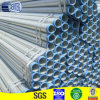3′′ Od Mild Welded Gi Steel Pipes for Structure (HDP016)