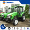 Chinese Brand Lutong 60HP 4WD Cheap Wheel Tractor Lt604