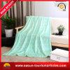 100% Polyester Super Soft Printing Coral Fleece Blanket