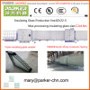 Vertical Glass Washing Machine for Double Glazing