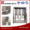 OEM Processing Custom-Made Ss 304 Stainless Steel Machined Components Processing Framework Fabrication Quality-Oriented Customized