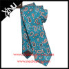 Hand Made 100% Silk Printed Tie Paisley for Men